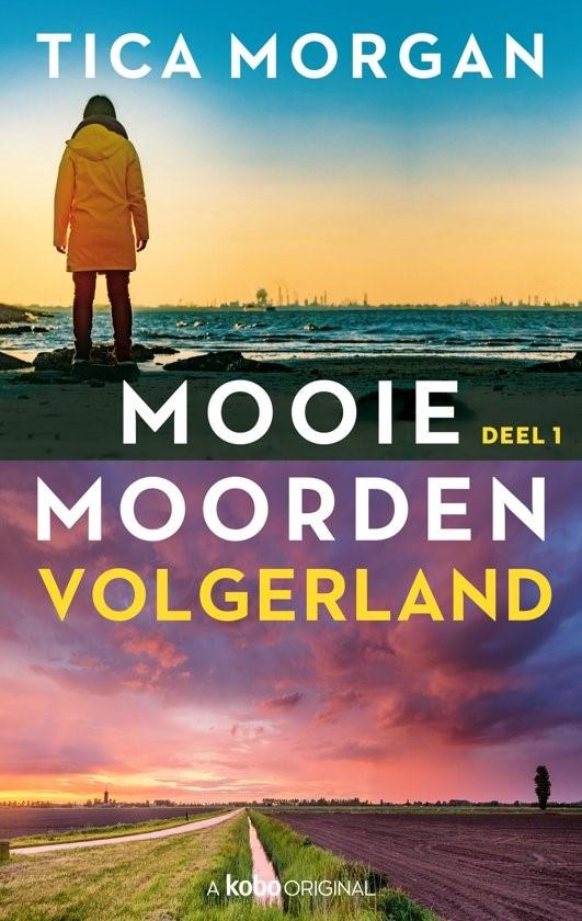Mooie moorden Volgerland