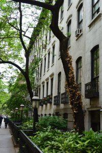 Greenwich NYC