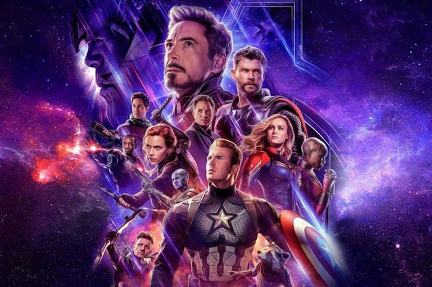 Film Avengers Endgame recensie