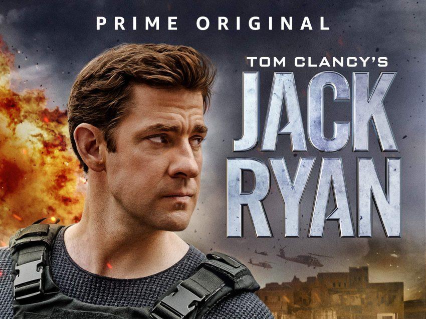 serie Jack Ryan