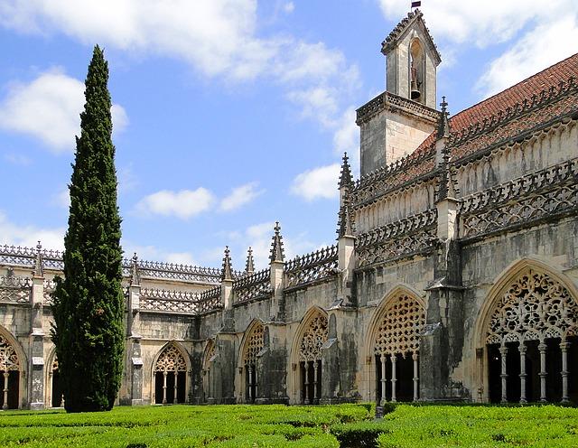 mosteiro de jeronimos