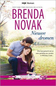 Roman nieuwe dromen van Brenda Novak