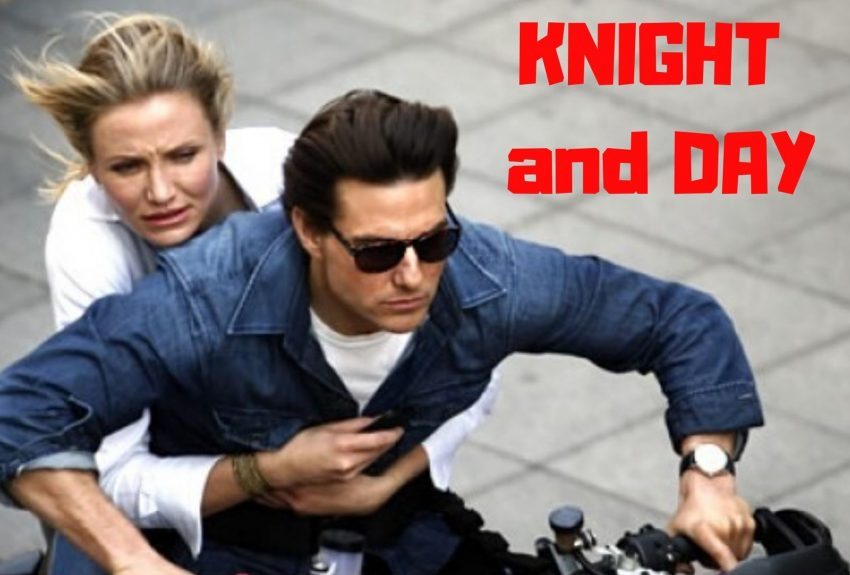 film Knight and Day