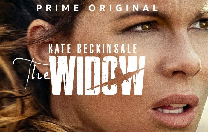 miniserie The Widow
