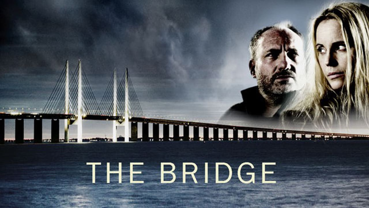 Serie The Bridge - Huis van Alex