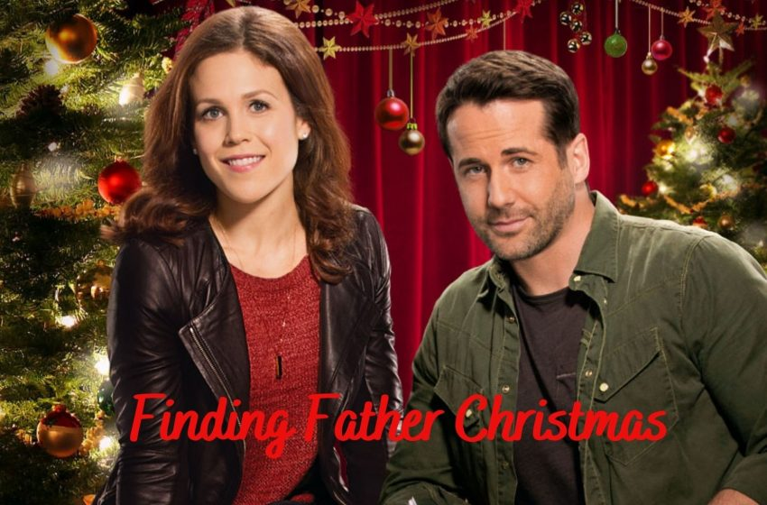 Kerstfilm Finding Father Christmas