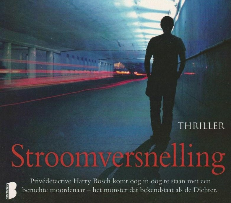 Stroomversnelling van Michael Connelly