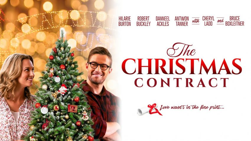 kerstfilm The Christmas Contract