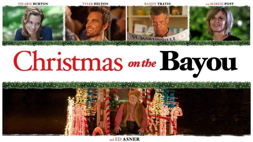 Kerstfilm Christmas on the Bayou