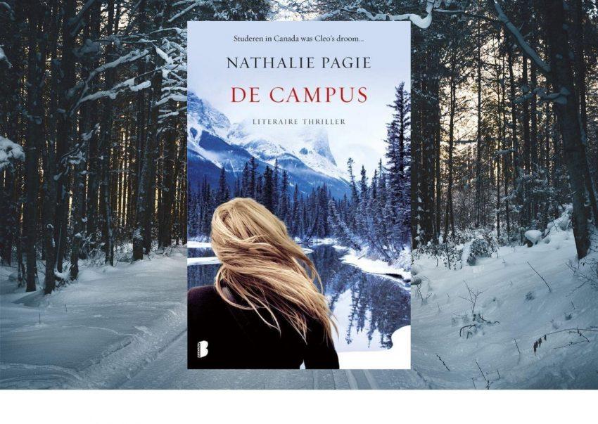 De Campus van Nathalie Pagie
