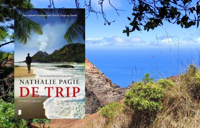 De Trip van Nathalie Pagie