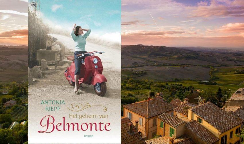 Boek Het Geheim van Belmonte