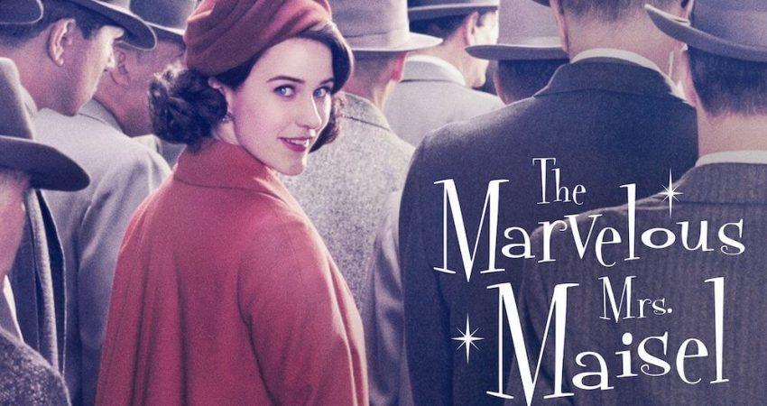 Serie De Magnifieke Mrs Maisel