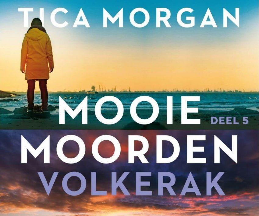Tica Morgan deel 5 Volkerak