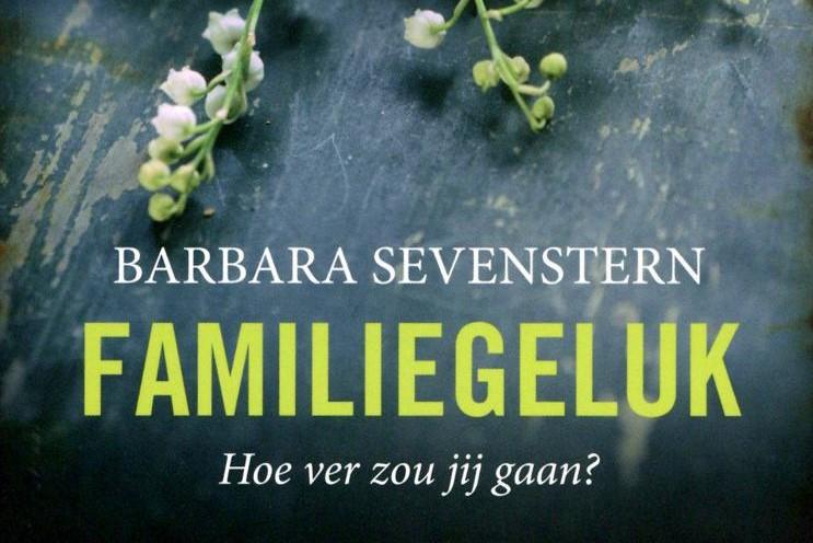boek familigeluk van barbara sevenstern