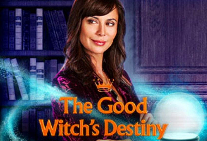 film the good witch's destiny
