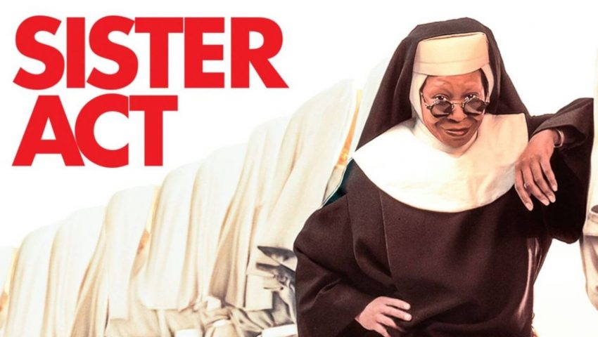 Sister Act film