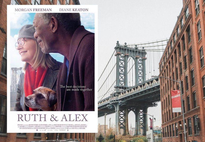 film Ruth en Alex