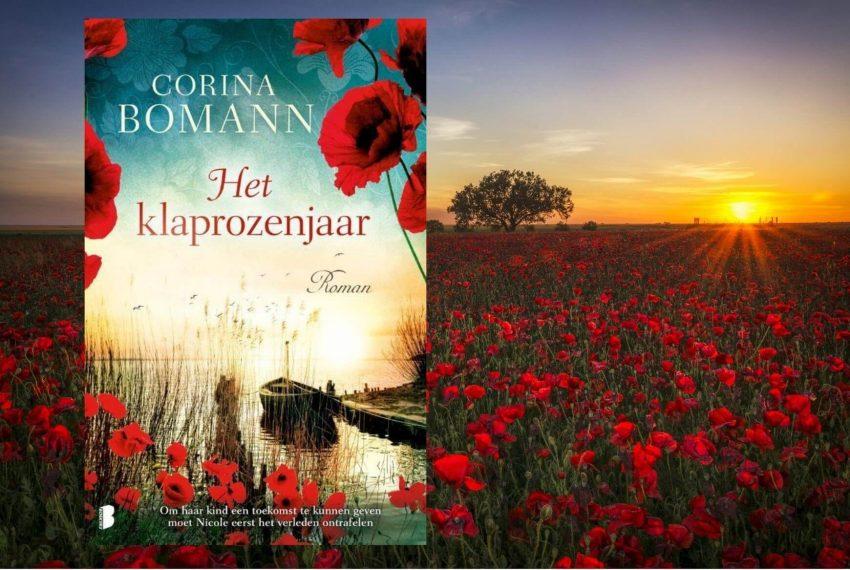 Het klaprozenjaar Corina Bomann
